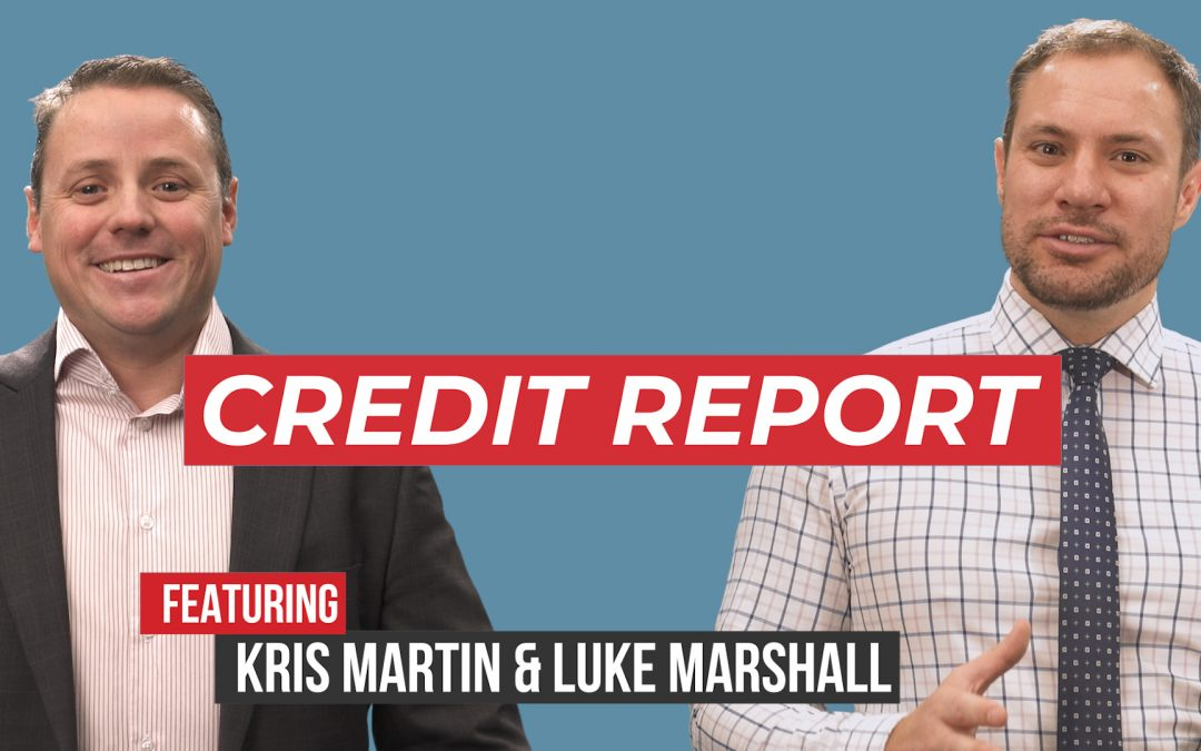 Credit Report – MT WEALTH Financial and Estate Planning