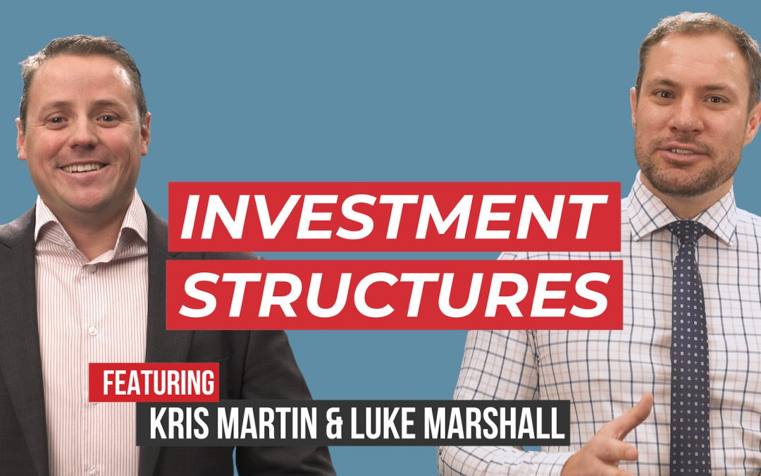 Investment Structures – MT WEALTH Financial and Estate Planning
